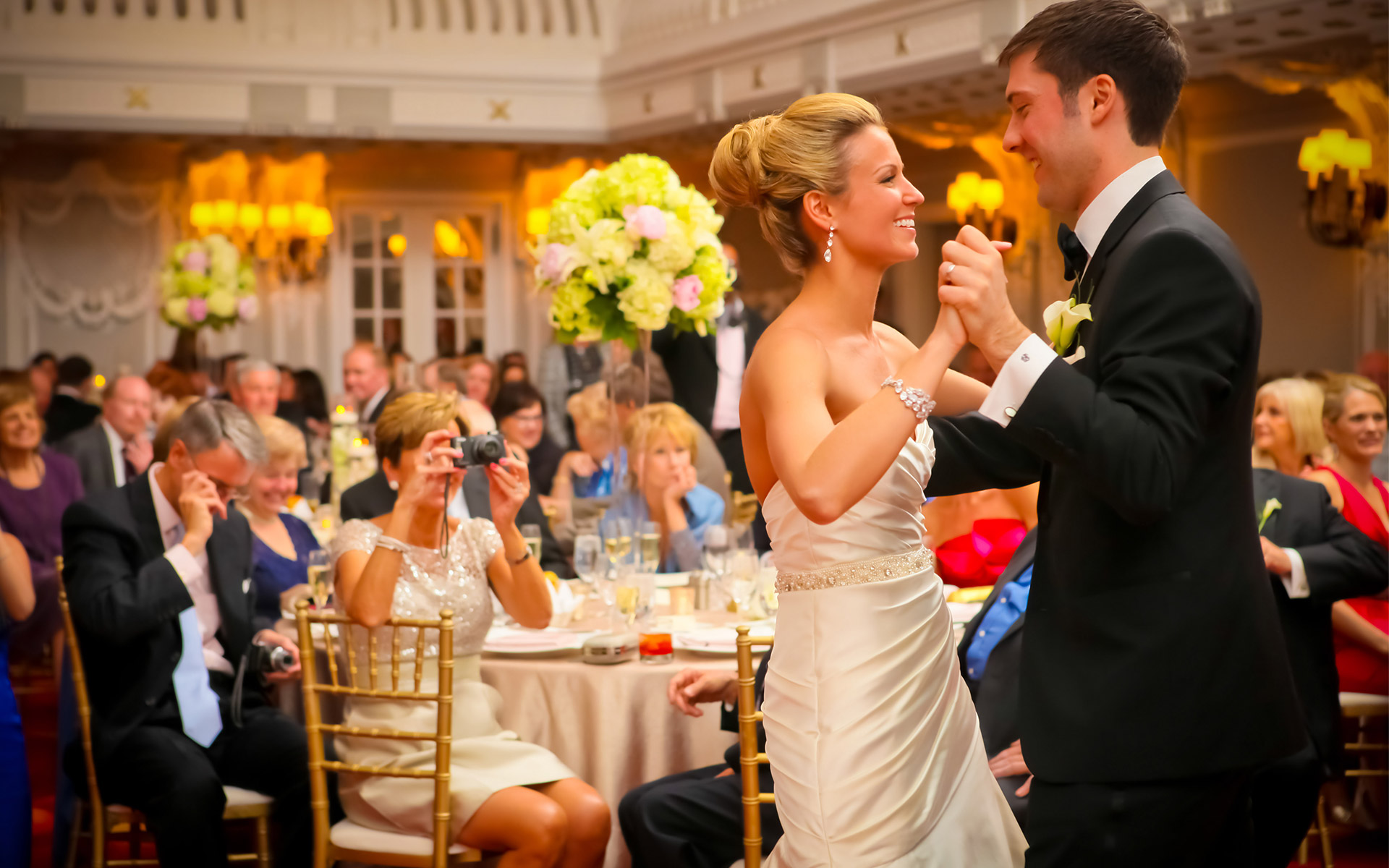 PLANNING YOUR WEDDING DAY YOUR WAY
